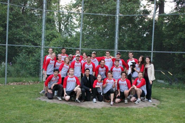 Softball 2013 1