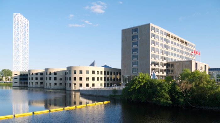 111 Sussex Drive, DFATD - Trade headquarters